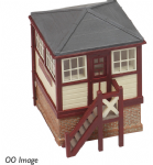 42-182 Bachmann Scenecraft Ground Frame Hut 26mm x 20mm x 31mm